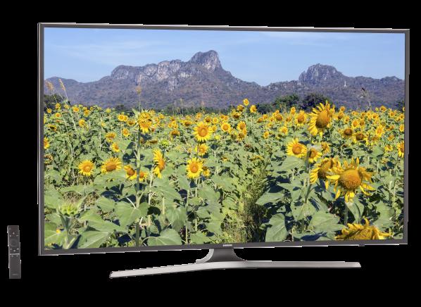 Samsung UN55MU650D TV