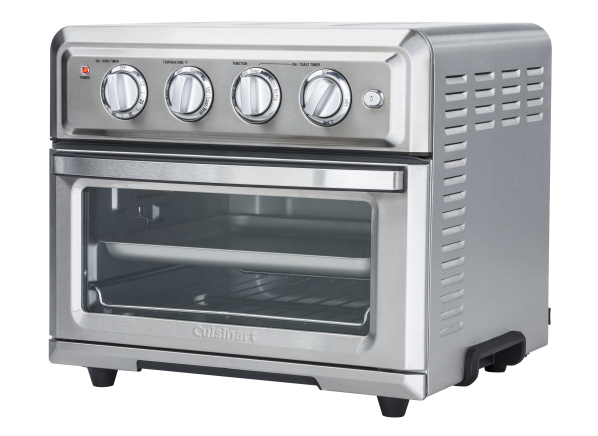 Cuisinart TOA60 toaster oven - Consumer Reports