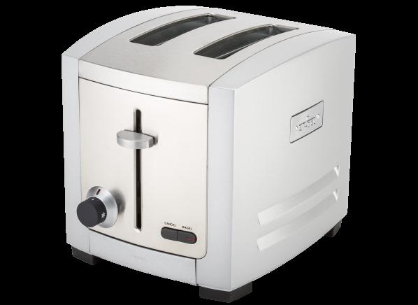 All-Clad 2-slice TJ802D toaster
