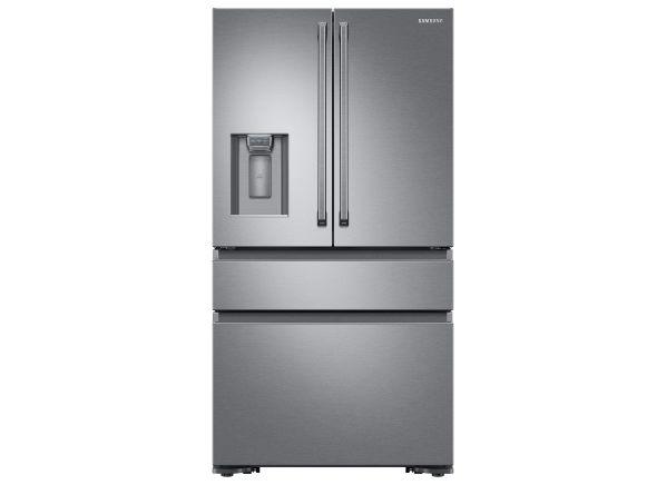 Samsung RF23M8090SR refrigerator