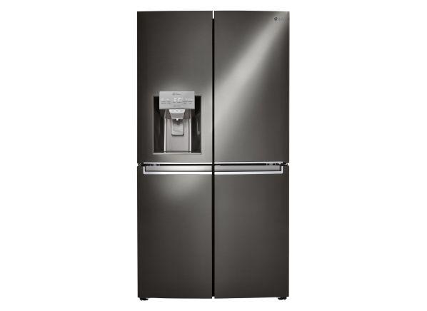 LG LNXS30866D refrigerator