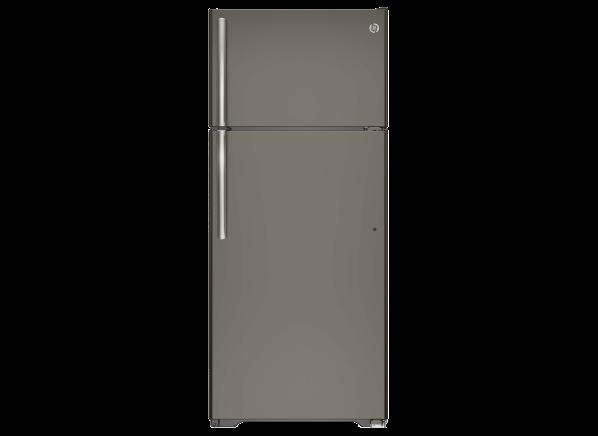 GE GTE18GMHES refrigerator