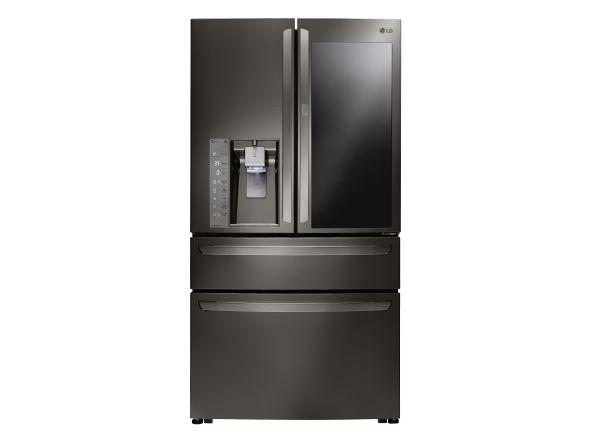 LG LMXS30796D refrigerator