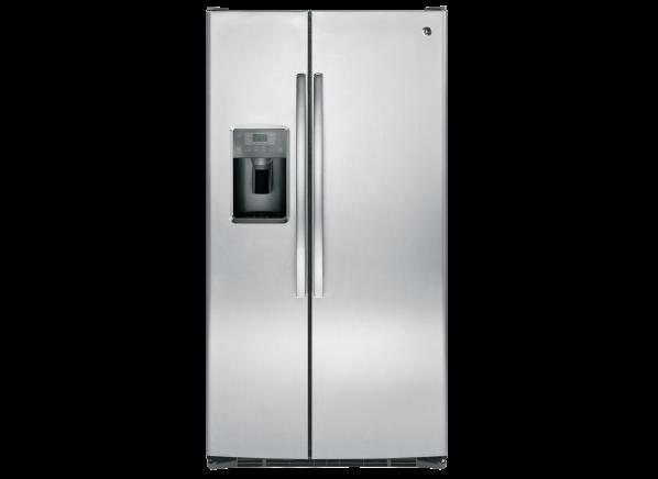 GE GSS25LSLSS refrigerator