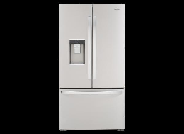 Whirlpool WRF954CIHM refrigerator