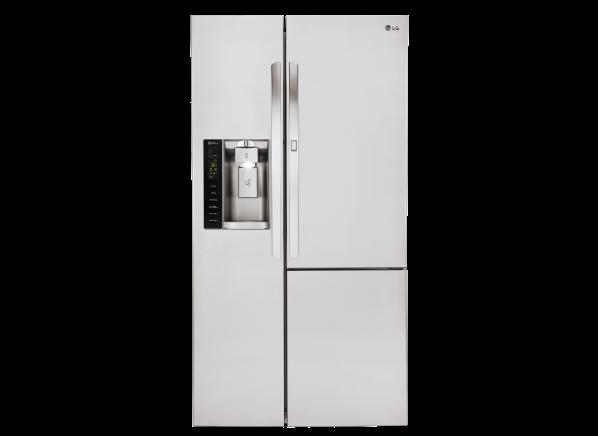 LG LSXC22486S refrigerator