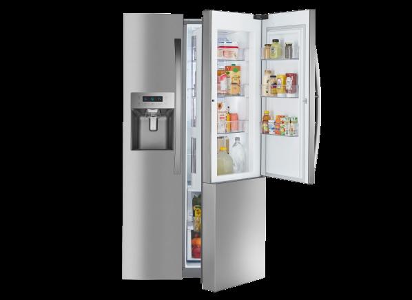 Kenmore Elite 51863 Refrigerator