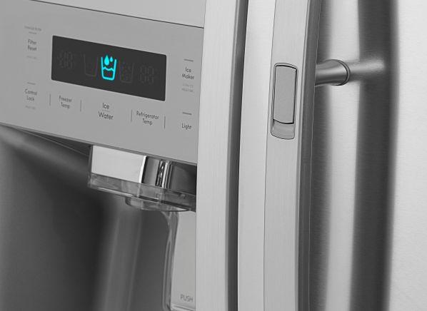 Kenmore Elite 51863 Refrigerator Consumer Reports