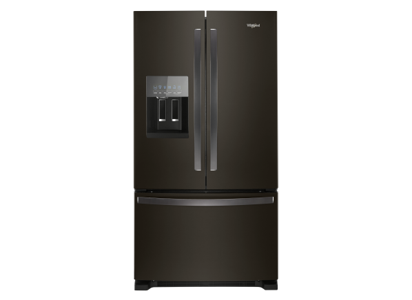 Whirlpool WRF555SDHV refrigerator