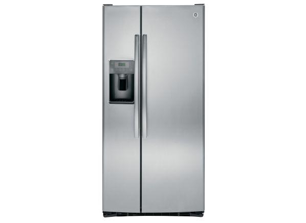 GE GSE23GSKSS refrigerator