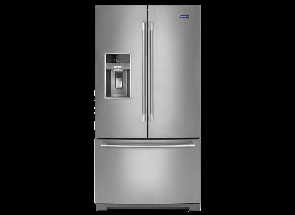Maytag MFT2776FEZ refrigerator