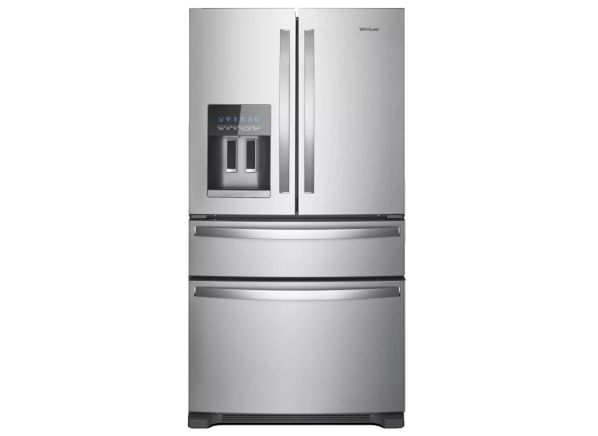 Whirlpool WRX735SDHZ refrigerator