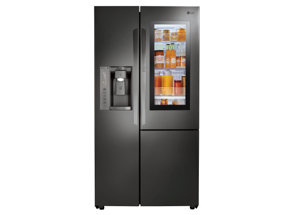 LG LSXC22396S refrigerator
