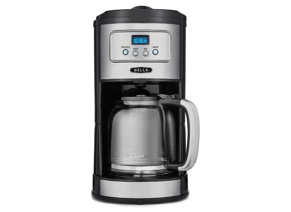 Bella Classics BLA14438 coffee maker