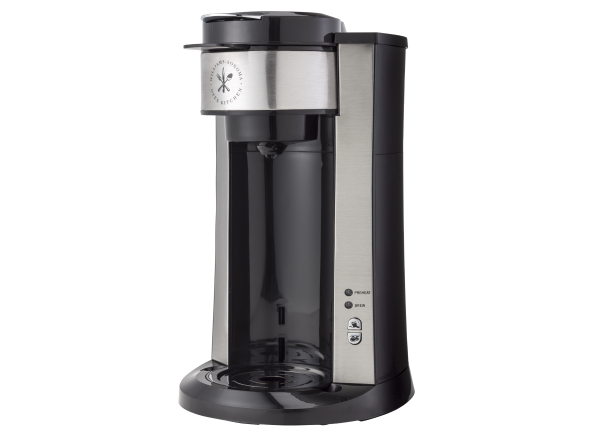 Williams Sonoma Open Kitchen K Cup Coffee Maker Consumer Reports