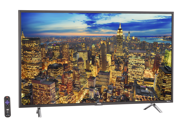 TCL 49S405 TV