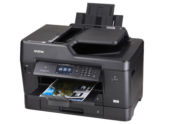 Brother MFC-J6935DW printer - Consumer Reports
