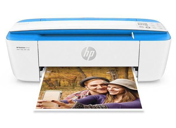 HP DeskJet 3752 printer - Consumer Reports