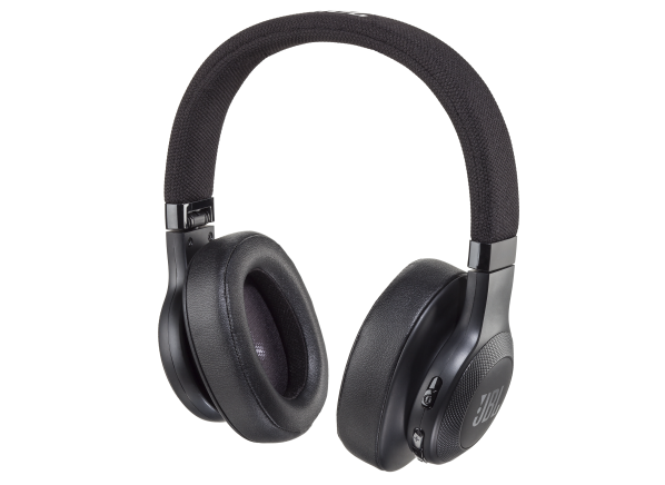 JBL E55BT headphone