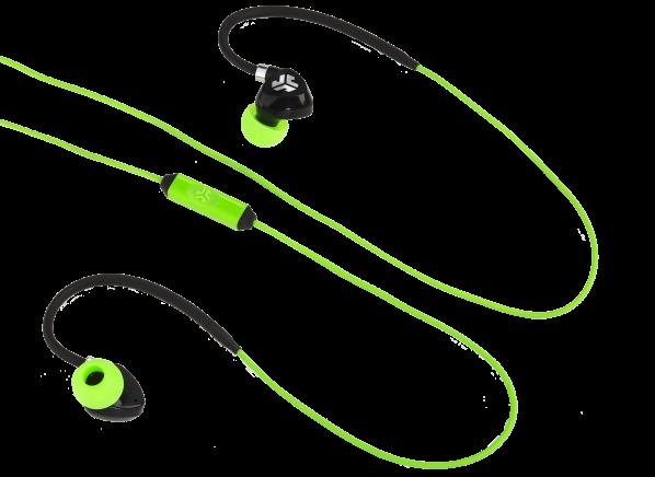 JLab Audio Fit 2.0 Sport Earbuds headphone