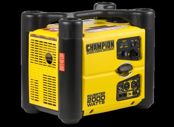 a1d59b90f37 Champion 73536i generator - Consumer Reports