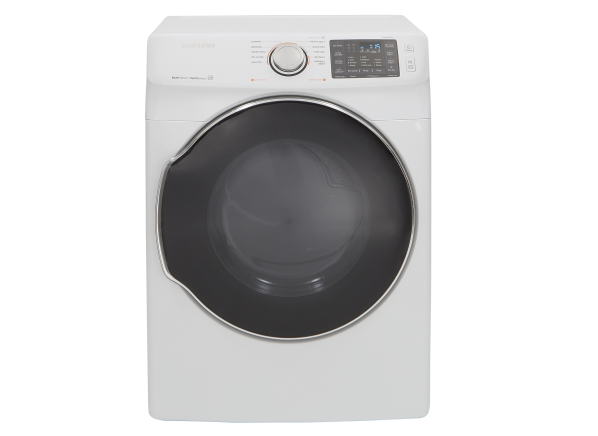 Samsung DVE45M5500W clothes dryer
