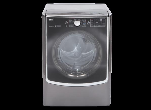 LG DLEX5005K clothes dryer