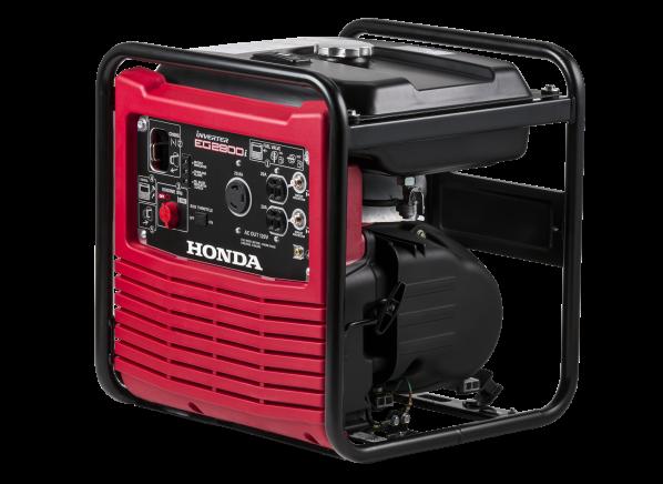 Honda EG2800i generator