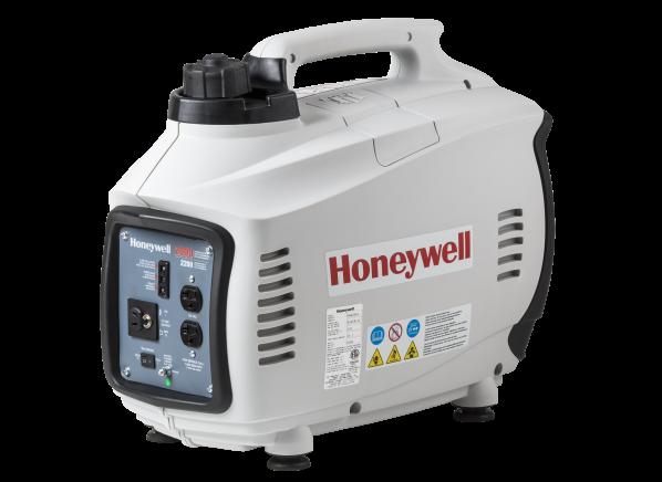 Honeywell 6066 generator