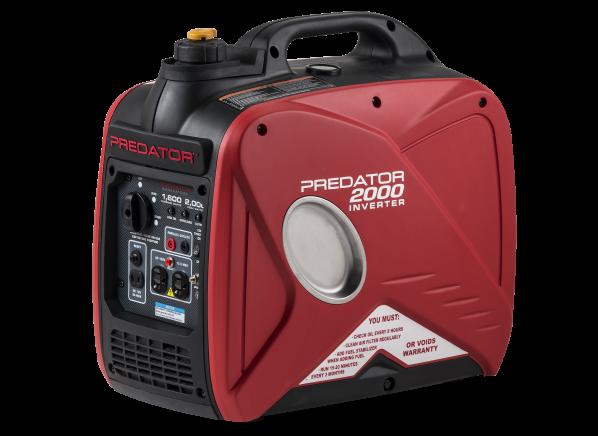 Predator 62523 Generator Consumer Reports