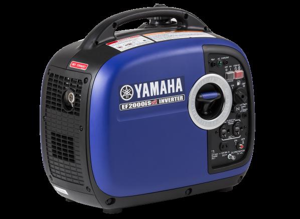 Yamaha EF2000isV2 generator