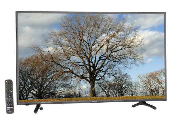 Hisense 43h6d Tv Summary Information From Consumer Reports