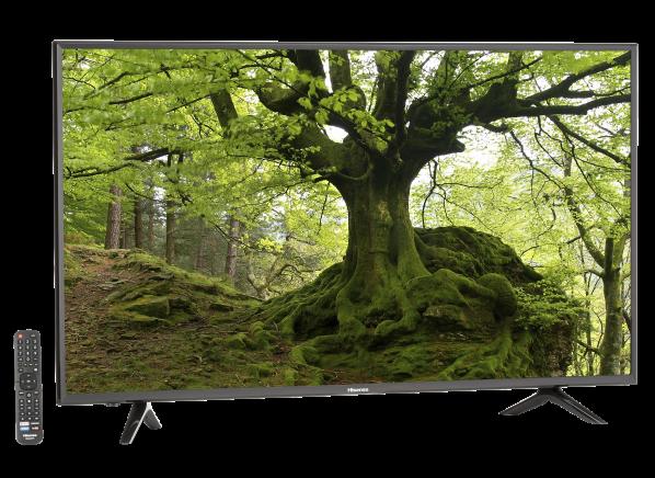 Hisense 50H6D TV - Consumer Reports