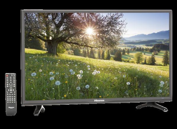 Hisense 32H3D TV