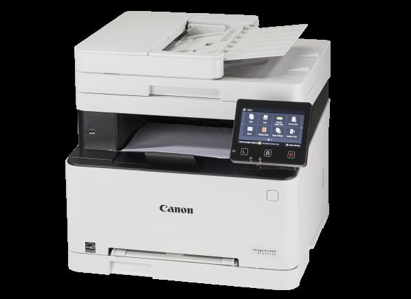 Canon imageCLASS MF632Cdw printer - Consumer Reports