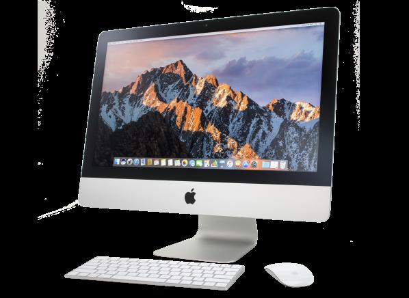 Apple 21.5-inch iMac MMQA2LL/A computer