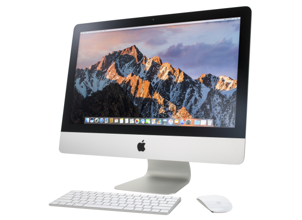 Apple 21.5-inch iMac with 4K Display MNDY2LL/A computer