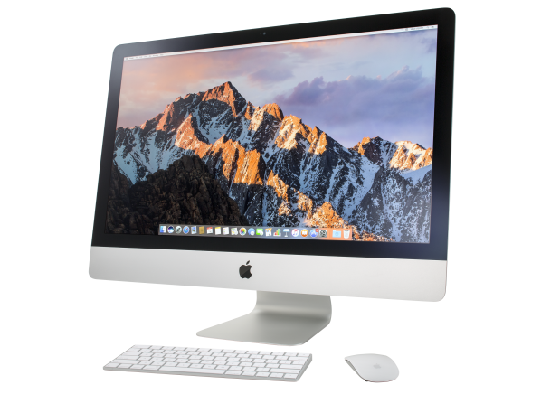 Apple 27-inch iMac MNE92LL/A computer