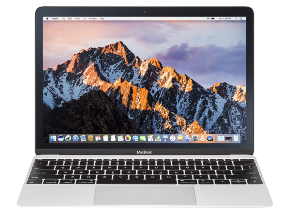 Apple MacBook 12-inch MNYH2LL/A computer