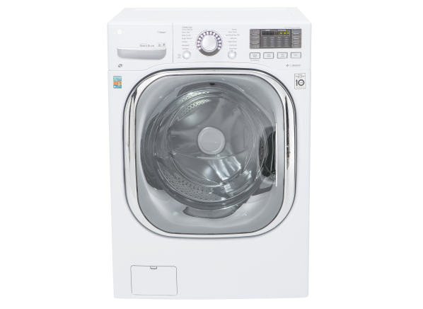 LG WM3997HWA clothes dryer