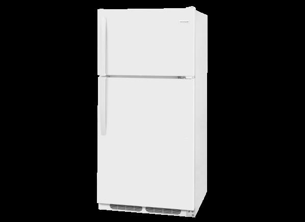 Frigidaire FFTR1514TW refrigerator