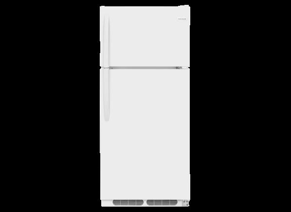 Frigidaire FFHT1621TW refrigerator