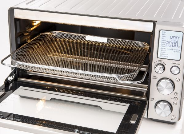 Breville Smart Oven Air Convection Bov900bssusc Consumer