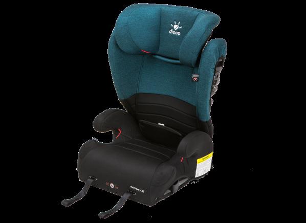 Diono Monterey XT car seat