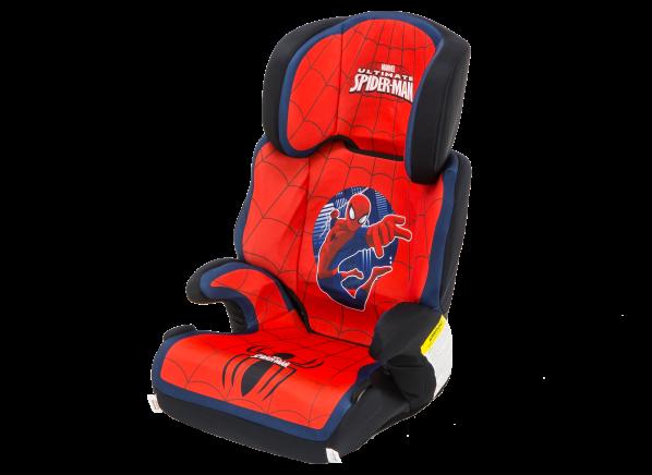 KidsEmbrace Fun-Ride High Back Booster car seat