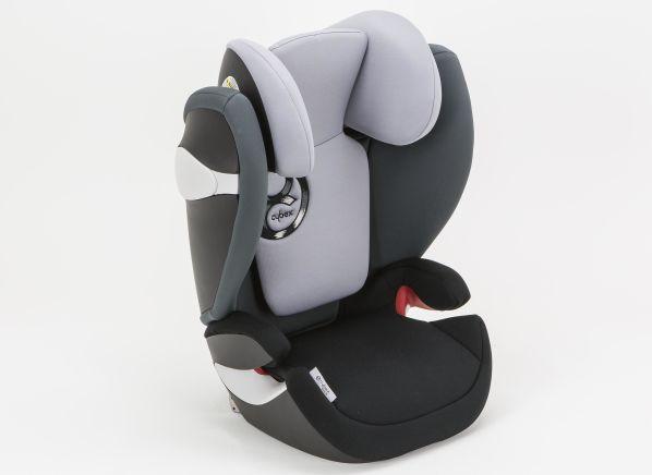 cybex solution m fix car seat consumer reports. Black Bedroom Furniture Sets. Home Design Ideas