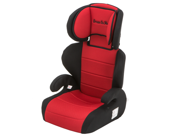 Dream On Me Deluxe Booster car seat
