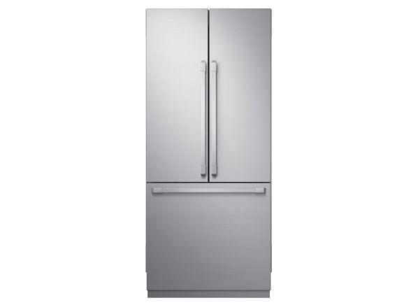 Dacor Modernist DRF367500AP refrigerator