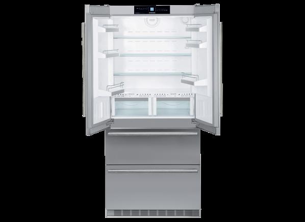 Liebherr CBS2062 refrigerator
