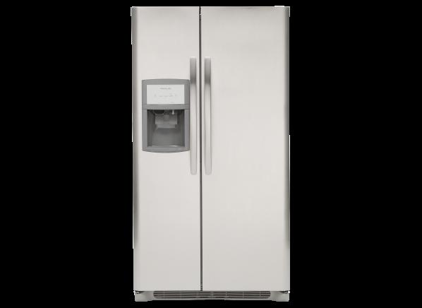 Frigidaire FFSS2625TS refrigerator